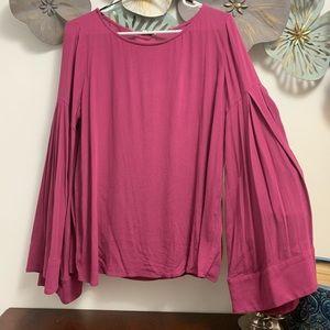 RO&DE bell sleeve blouse